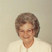 Loret McElwaney Hubbard