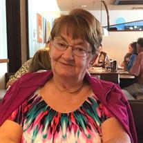 Linda Lou Foldenauer