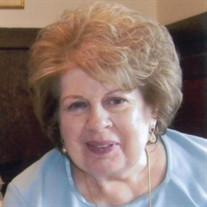 Jeanne Evelyn Carter
