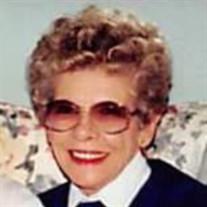 Doris J. Eason
