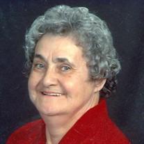 Brenda Kay West Shaver