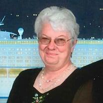 Judith Swain