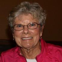 Sharon Joyce Kerkhof