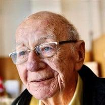 Arthur Eugene Riley Sr.