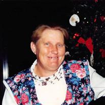 Janie Elizabeth Turner