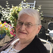 Phyllis Joan Taylor