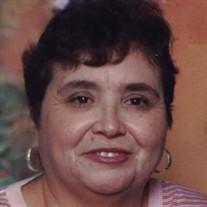 Trinidad Rose Trejo