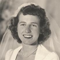 Mrs. Nannie Mitchell Koppelman (Kopper)