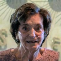 Ida E. Olano