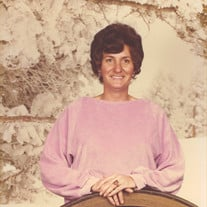 Dorothy A. Harding