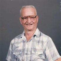Burgess Bryant