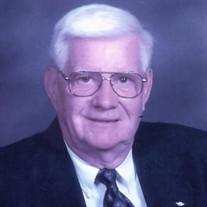 William (Bill) Hart
