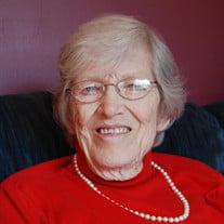 Marjorie Kearney