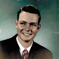 Paul V.  Marsh
