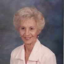 Winifred Rowley McMaster
