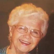 Shirley Rose  Whittard