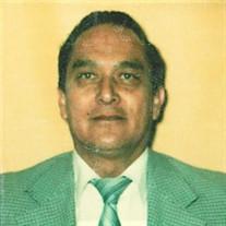 Raul Martinez Ruiz