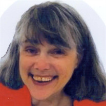 Jennie Barwick