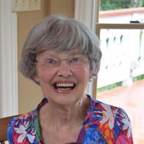 Ann F. Hoffman