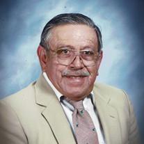 Baltazar E. Martinez