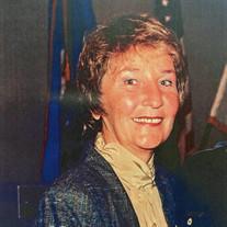 Shirley Alderman Sindlinger
