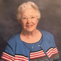 Ms. Mary Davis Jackson