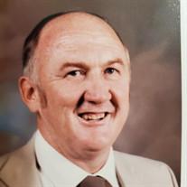 Harold Everett Barnhart