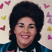 Betty Jean Lanthripp