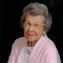 Bettie Oliver