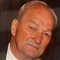 James  Willard Williams