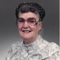 Shirley Carson Kennedy