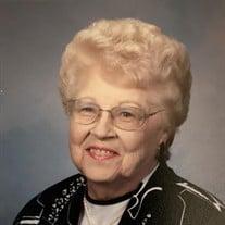 Geneva Marie Swafford