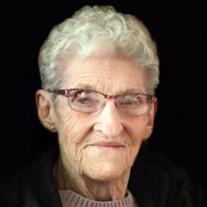 Ann Grimmett Parker