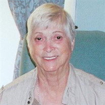 Patricia P. Sewell