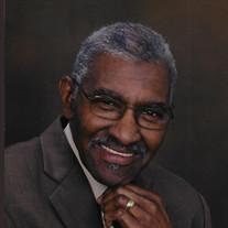 Deacon Harry Langaster Jr.