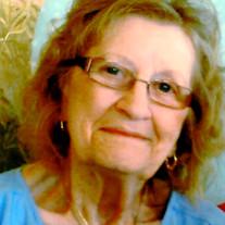 Geraldene Davis