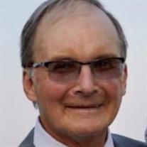 Ronald Earl Barnes
