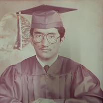 Armando  Perez Jr.