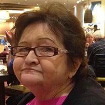 Sandra Ellen Scheaffer