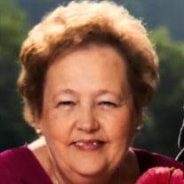 Doris Opal Roder