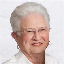 Dorothy Lawson Johnston