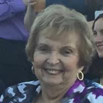 Sharon Robinson Keaney