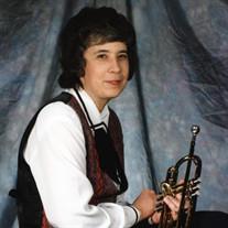 Virginia Carolyn Fisher