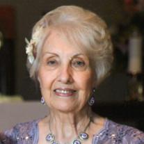 Wanda Trosclair Dempster
