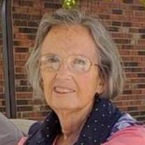 Mary Kay Rabe