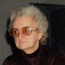 Delores Loretta Thompson