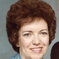 Frances Garner Hibbs
