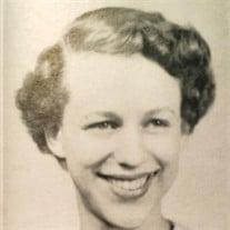 Martha Charlotte James