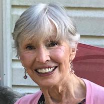 Lenora Jordan Foster