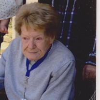 Marjorie Ruth Stonesifer
